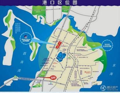 博鑫双湾国际