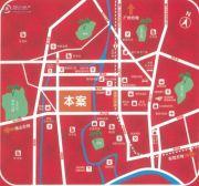 正太广场规划图