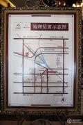 农房・英伦尊邸交通图