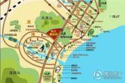 恒大・ 御景湾交通图