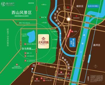 蓝光香江国际二期