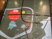 新都会花园交通图