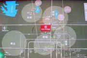 禹洲中央城规划图