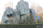 珠峰国际花园三期外景图