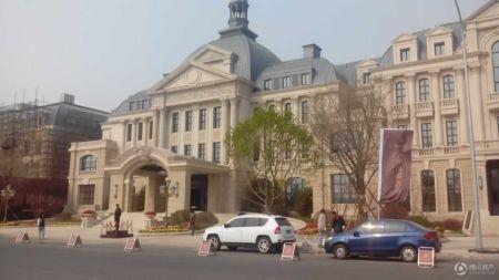大禹南湖首府