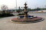 奥园国际城外景图