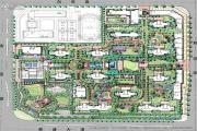 康桥康城规划图