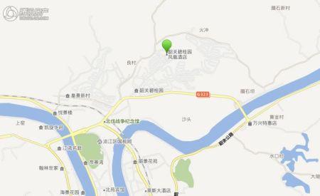 韶关碧桂园