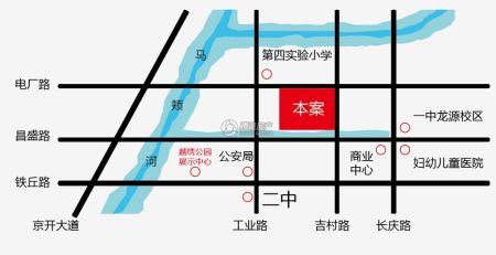 华信・越绣公园
