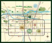 高远森林城交通图