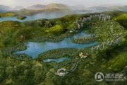 花都颐和山庄规划图