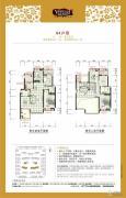 玉柴博望园0室0厅0卫235平方米户型图