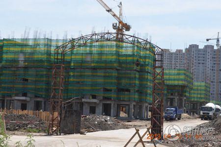 海富锦园-楼盘详情-哈尔滨腾讯房产