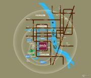 欧浦花城交通图