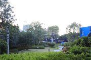 越秀・星汇海珠湾实景图