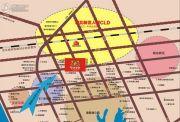 亚坤・帝景豪庭交通图