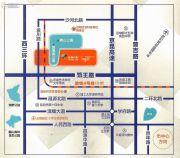 昆明新城吾悦广场交通图
