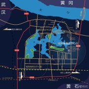 泰富广场交通图