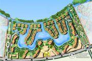 水晶湖郡规划图