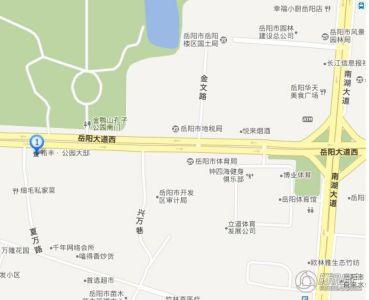 裕丰・公园大邸