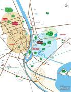 潮州恒大城规划图
