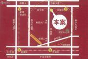 中海联智汇城规划图