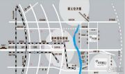 天洋城4代交通图