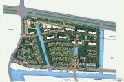 大港御景新城规划图