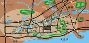 凯南广场交通图