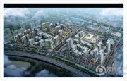广佛智城・永旺天街规划图