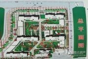 香兰雅居规划图