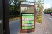 华城科技广场交通图