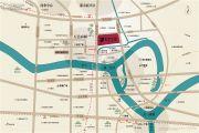 东方公馆交通图
