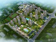 星河湾・荣景园规划图