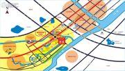 碧桂园凰城交通图