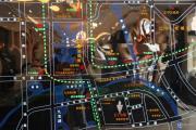 王子公馆规划图