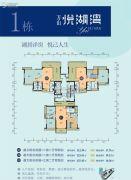 万山・悦湖湾2室2厅0卫112--125平方米户型图