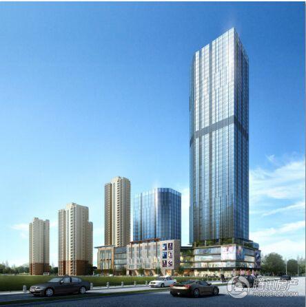 武汉天街资本中心