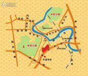 御水湾交通图