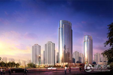 哈尔滨星光耀广场