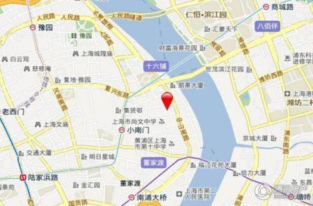 华润外滩悦公馆-楼盘详情-上海腾讯房产