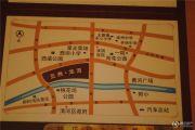 五洲龙湾规划图