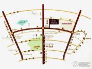 金融街・金色漫香苑交通图