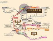 碧桂园・城央壹品交通图