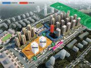 重庆巴南万达广场规划图