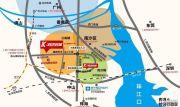 三角科尔玛城交通图
