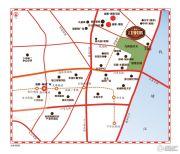 盈都江悦城规划图