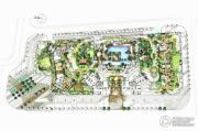绿海湾花园规划图