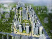 佳兆业山海城交通图
