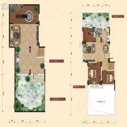 融城7英里3室2厅1卫91平方米户型图